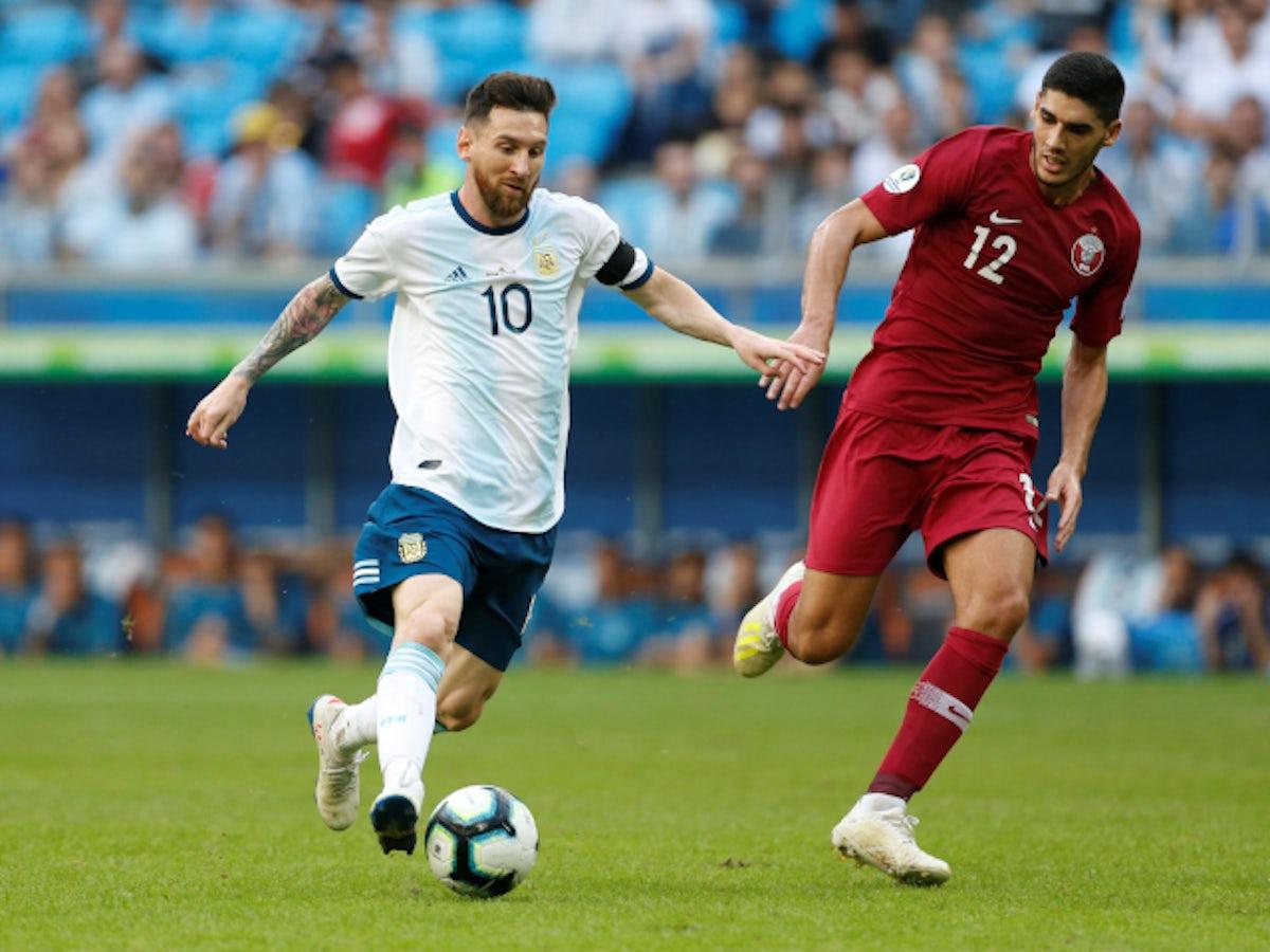 Preview: Venezuela vs  Argentina - prediction, team news, lineups