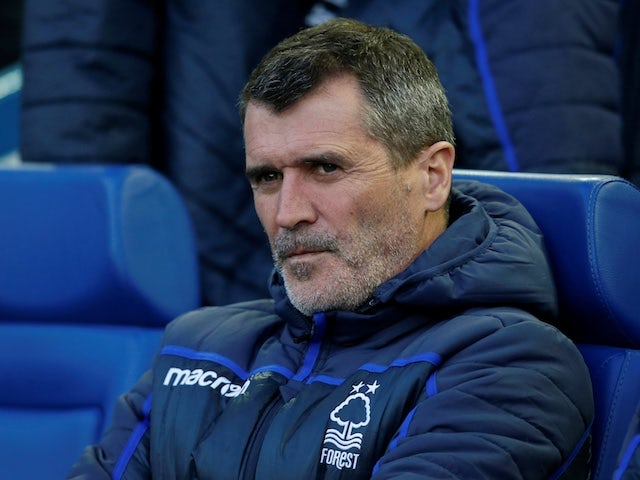 Roy Keane steps down as Nottingham Forest assistant