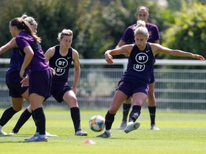 England captain Steph Houghton provides injury boost ahead of quarter-final