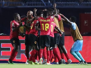 Angola mark AFCON return with Tunisia draw