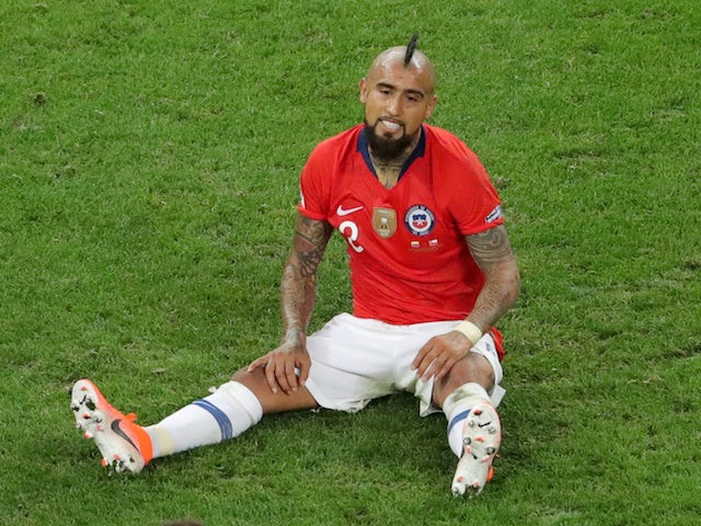 Arturo Vidal wants to join Inter in January?