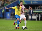 Result: Brazil need penalty shootout to book semi-final spot