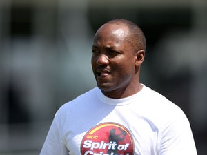 Brian Lara plays down health concerns after being hospitalised
