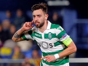 Tottenham 'renew Bruno Fernandes interest'