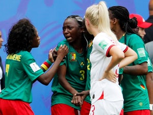 FIFA opens disciplinary proceedings against Cameroon over England antics