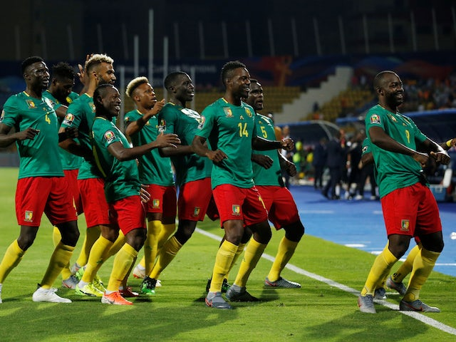 Result: Cameroon begin AFCON defence with Guinea-Bissau victory