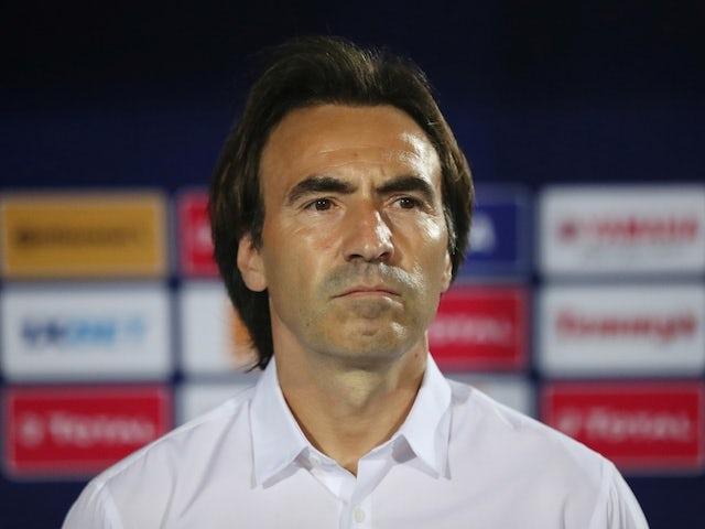 Mauritania boss Corentin Martins: 'Tunisia match is a final for us'