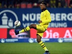 Arsenal eye swoop for Dan-Axel Zagadou?
