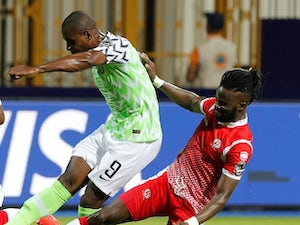 Preview: Nigeria vs  Cameroon - prediction, team news