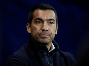 Van Bronckhorst confirms Newcastle interest
