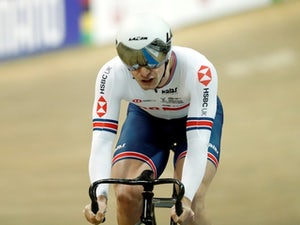 Jason Kenny: 'Failure is not an option at this stage of Olympic preparation'