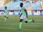 Preview: Nigeria vs. Cameroon - prediction, team news, lineups
