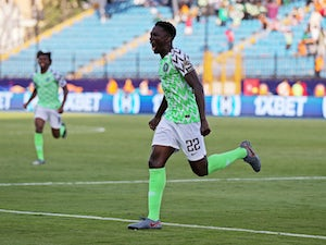 Preview: Nigeria vs. Cameroon - prediction, team news, lineups