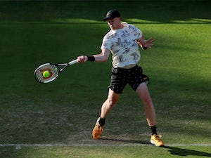 Kyle Edmund to face compatriot Dan Evans for Eastbourne semi-final spot