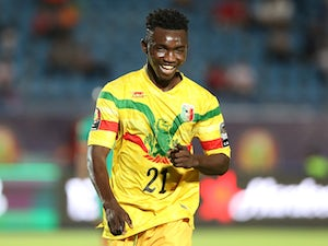 Mali brush aside Mauritania in AFCON opener