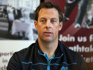 "Marcus Trescothick thrilled to return to ""special environment"" with England"