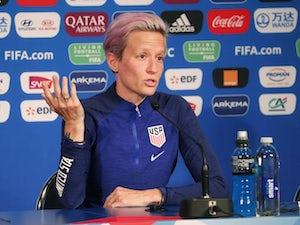 Preview: USA Women vs. Australia Women - prediction, team news, lineups