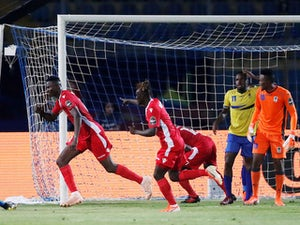Michael Olunga brace hands Kenya comeback victory over Tanzania