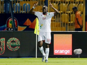 Benin hold 10-man Ghana to draw in AFCON opener