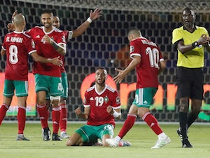 Morocco beat Ivory Coast to book place in Africa Cup of Nations last 16