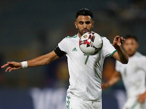 Ivory Coast boss Ibrahim Kamara: 'Algeria more than just Riyad Mahrez'
