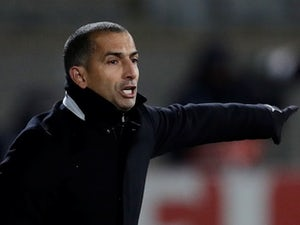 Sabri Lamouchi calls for composure as Forest beat Fleetwood