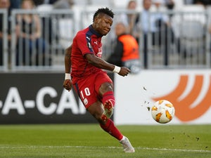 Samuel Kalu declared fit for Nigeria