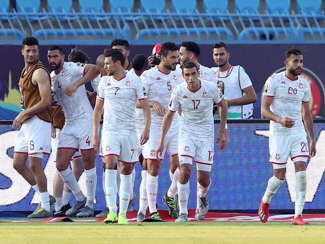 Result: Tunisia keep AFCON hopes alive with Mali draw