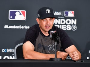 Yankees manager Boone warns new fans not to expect 30 runs in every MLB game