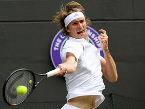 Alexander Zverev, Stefanos Tsitsipas stunned on day one at Wimbledon