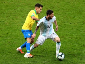 Brazil vs. Argentina: Six classic meetings between the bitter rivals
