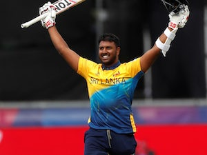 Sri Lanka hold on for 23-run victory over West Indies