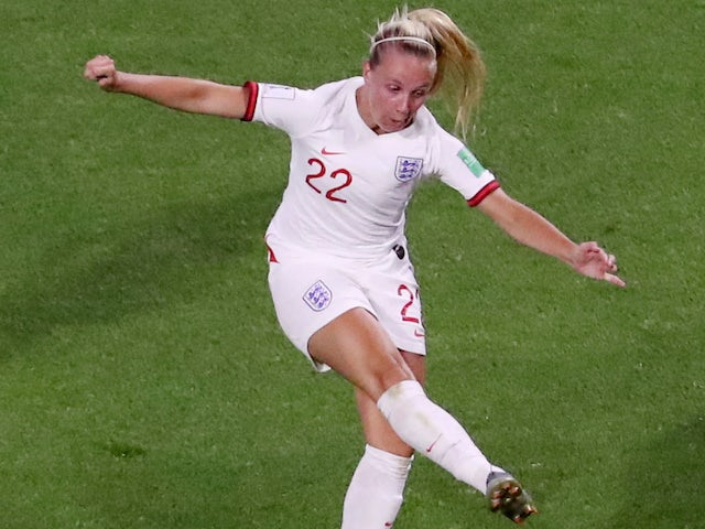 Beth Mead confident England can overcome World Cup hangover in 2020