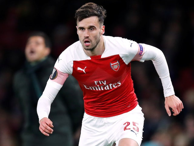 Forest looking to sign Arsenal's Jenkinson?