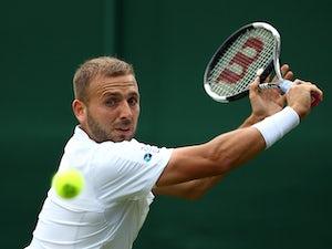 Dan Evans agonises over devastating defeat to Joao Sousa at Wimbledon