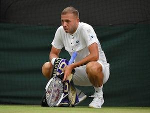 Evans misses out on Nadal showdown after losing marathon match against Sousa