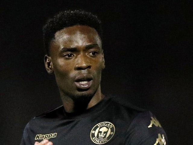 Motherwell re-sign Devante Cole until end of the season