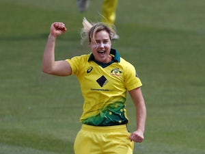 Australia march on undefeated in Women's Ashes