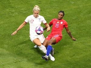 England vs. USA - Women's World Cup semi-final