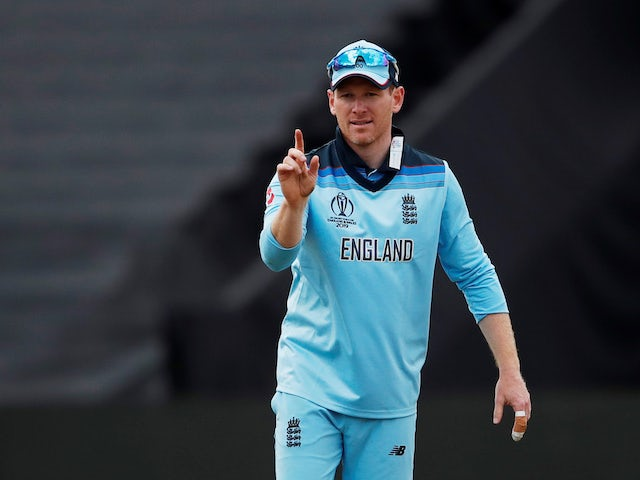 Eoin Morgan: 'Giving youth experience is more important than ODI result'