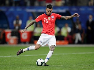 Arsenal want to sign Chile midfielder Pulgar?