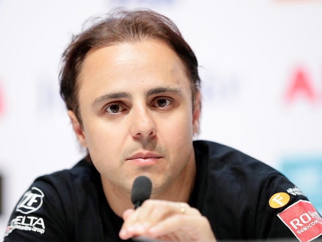 Ferrari right to oust Vettel - Massa