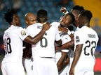 Result: Ghana secure top spot in Group F with win over Guinea-Bissau
