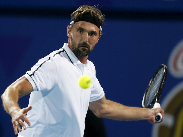 Coronavirus latest: Novak Djokovic's coach Goran Ivanisevic tests positive