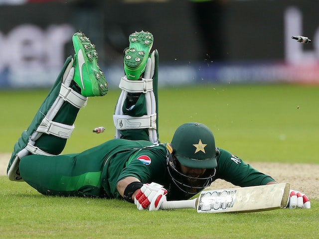 Result: Pakistan beat Afghanistan to leapfrog England in World Cup standings