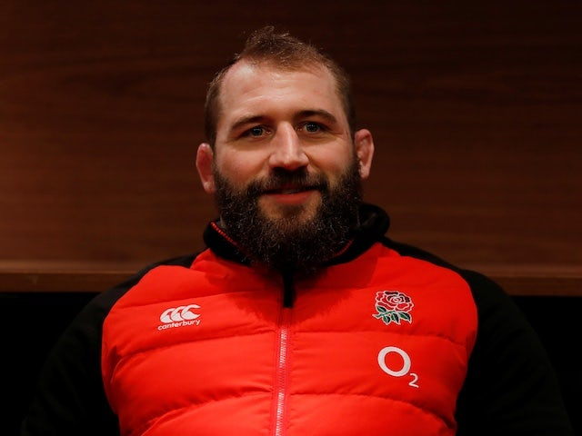 Paul Gustard expecting Joe Marler to continue England career