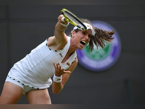 Johanna Konta hoping to continue leading the way for Brits at Wimbledon