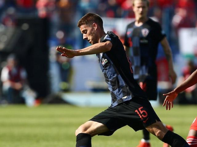 Mario Pasalic signs new Chelsea contract, joins Atalanta on loan