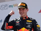 The sporting weekend in pictures: England cricket, Max Verstappen, MLB in London