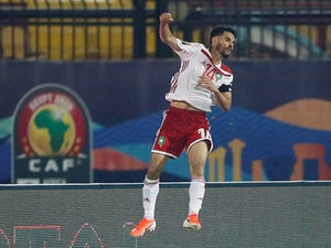Late Mbark Boussoufa strike sees Morocco past South Africa